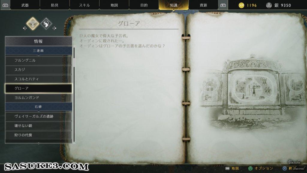 円環の神殿_三連画5グローア