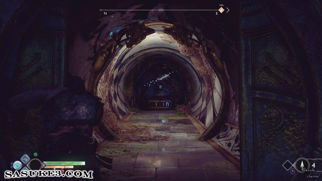 円環の神殿_ノルンの宝箱3
