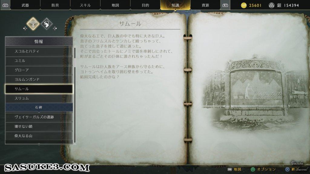 魔法のノミ③_三連画_サムール