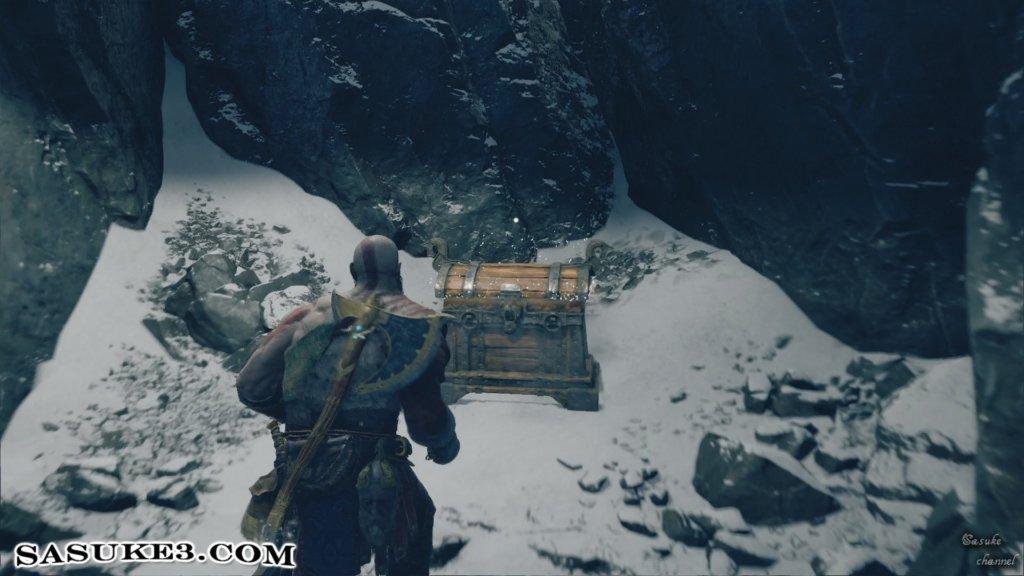山頂へ_木の宝箱2