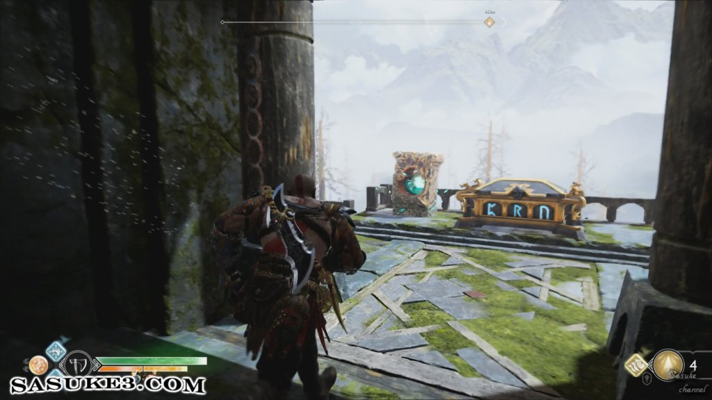 砦_ノルンの宝箱1